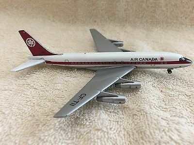 Gemini Jets Air Canada Dc-8-53 -  Retro Jet  -  1970's Colors  -  New In Box
