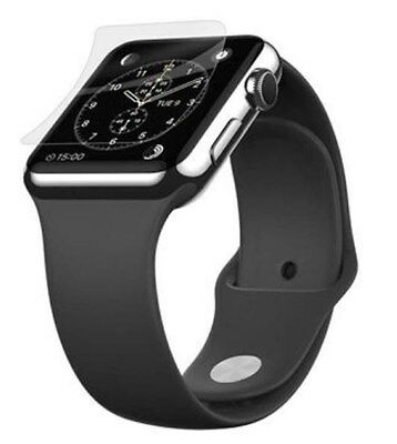 Belkin Invisiglass Protection D'Ecran pour Apple Montre 38mm