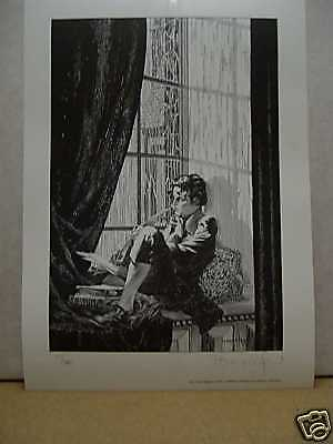 Bernie Wrightson: Young Frankenstein (signed & numbered) (USA)
