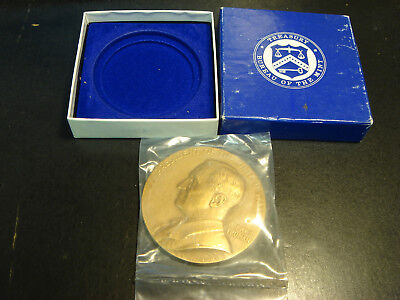 Coins & Paper Money Tokens: Other Harry Truman President #2 Bronze Us Mint Sealed Commemorative The Latest Fashion