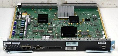 DS-X9530-SF2-K9 | Supervisor 2 | Gigabit MDS 9500 Series Switch Module | Tested