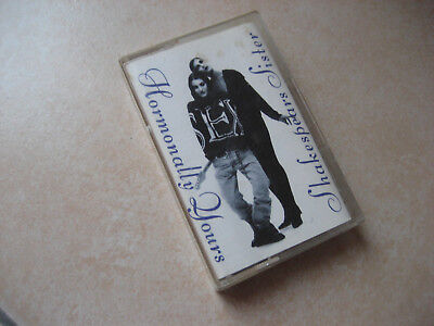 SHAKESPEARS SISTER Hormonally Yours - MC - Cassette