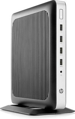 HP t630 Thin Client Quad Core (GX-420GI) 2GHz 4GB 8GB Flash LAN ThinPro (Radeon