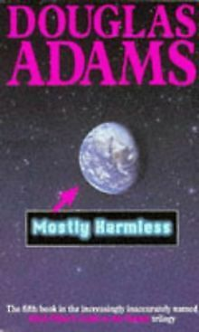 Mostly Harmless (Hitch Hiker's Guide to the Galaxy) von ... | Buch | Zustand gut
