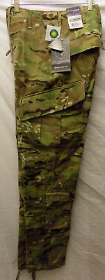 Mens XSL Propper ACU Trousers US Army Battle Pants Ripstop Camouflage New Spec