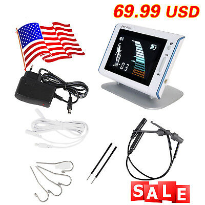 """Dental DTE DPEX III Endo Endodontic 4.5""""LCD Root Canal Finder Apex Locator XP1"""