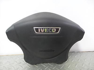 2012 IVECO DAILY Mk5 4 Door Van OS Right Drivers Wheel Airbag 992