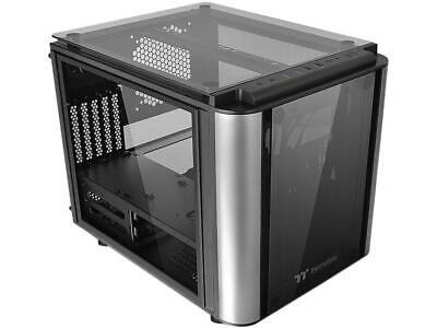 Thermaltake Level 20 VT Tempered Glass Interchangeable Panel DIY LCS Chamber Con