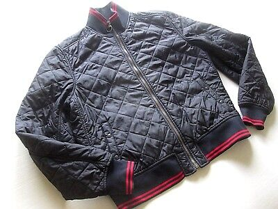 """Men's BARBOUR 'Imperial' Quilted Bomber Jacket. Size M. 40"""" Chest."""