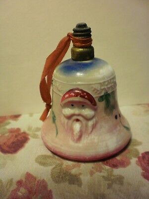 Antique Christmas Light Ornament