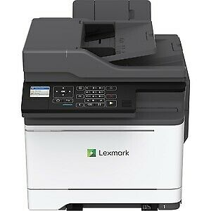 Q2425A HP LASERJET 4200N NETWORK READY LASER PRINTER UNDER 50,000 PAGE COUNT