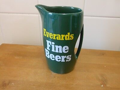 everards fine beers water jug,,,,,,,83