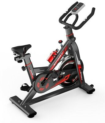 Bici spinning Fit-Force con volante de inercia 16Kg Modelo X16