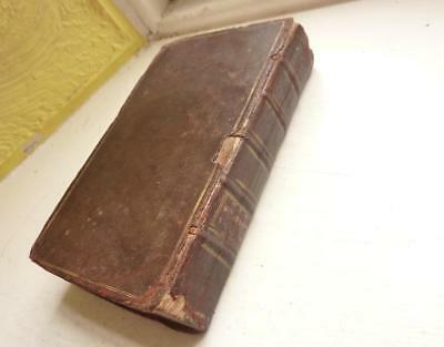 The History Of The Roman And Greek Gods 1738, 28 Plates.