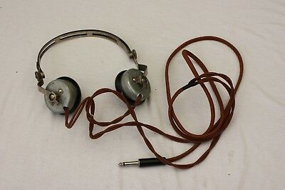Vintage Ericsson Beeston 2000W Wireless Radio Headphones