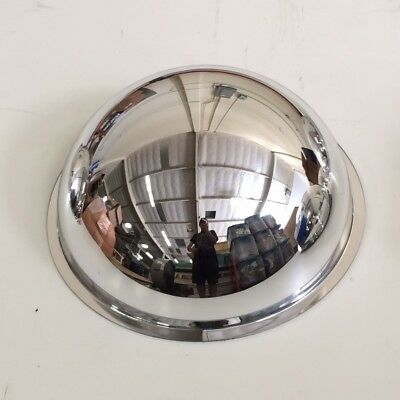 "ULINE 18"" FULL-DOME Acrylic Safety Mirrors in near perfect condition"