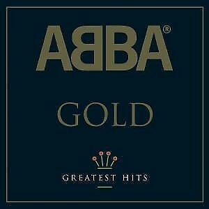 Gold - Greatest Hits - ABBA [CD]