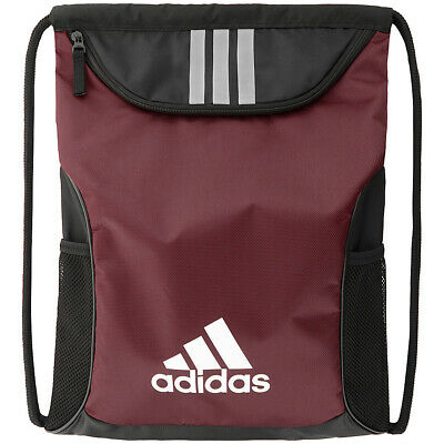 d8d31125eb ADIDAS TEAM ISSUE II Sackpack 15 Colors Everyday Backpack NEW ...