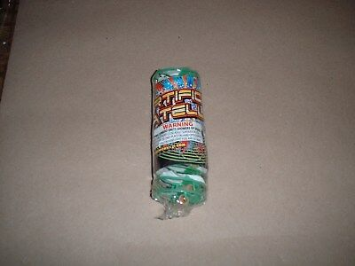 Artificial Satellite Firecracker Firework Label - Collectors