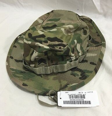 New! OCP Multicam Boonie Hat Size 7 1/8 w/ tags!!!