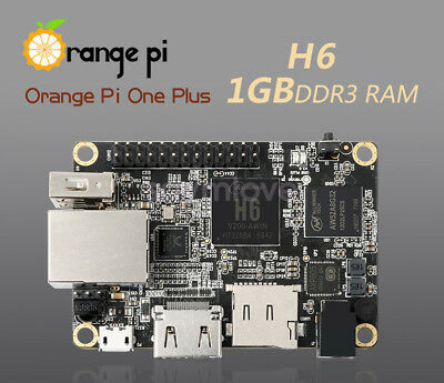 US ORANGE PI One Board Compatible Android 4 4 Ubuntu USB2 0 Port
