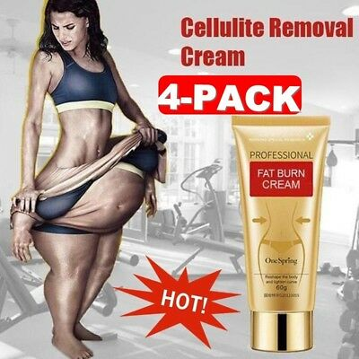 Cellulite Removal Cream Fat Burning Slimming Cream Muscle Relaxer Weigth Loss/BH