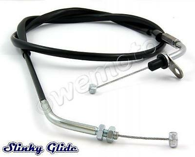 Yamaha YBR 125 Fuel Injection Throttle Cable A (Pull) as 27S-F6311-00