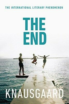 The End | Karl Ove Knausgaard |  9781846558306
