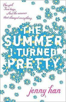 The Summer I Turned Pretty von Han, Jenny | Buch | Zustand sehr gut