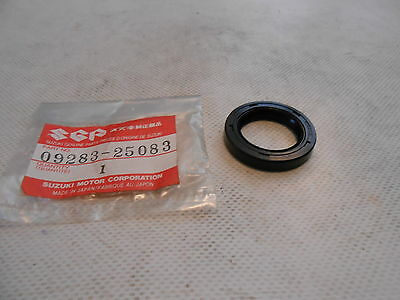 GENUINE SUZUKI Racing RM125 RMX RM 250 DRZ400 OEM Front Hub OIL SEAL 09283-25083