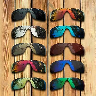 Polarized Replacement Lenses for Batwolf Sunglasses - Many Varities