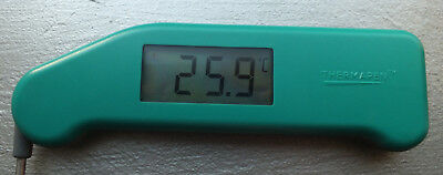 THERMAPEN superfast kitchen THERMOMETER ETI => thermoworks of UK