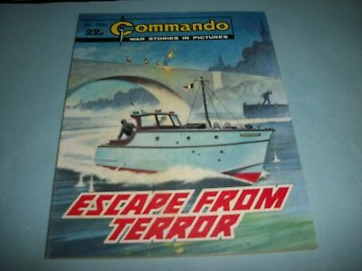 1985 Commando comic no. 1930