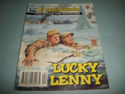 1997 Commando comic no. 3102