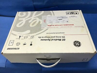 GE 7S Ultrasound Probe Transducer