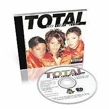 Total : No One Else CD