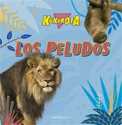 Los Peludos (Hardback or Cased Book)