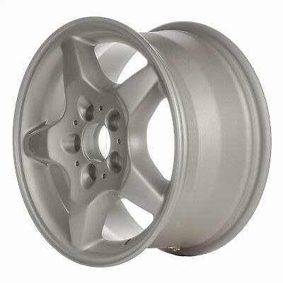 65184 Refinished Mercedes Benz ML-Series 1998-2001 16 inch Wheel