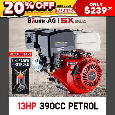 3HP Submersible Bore Water Pump Deep Well Irrigation Stainless Steel 240V