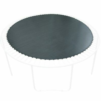 """Round Waterproof Trampoline Mat Replacement Fits 13' Frame 72 Rings 5.5"""" Spring"""