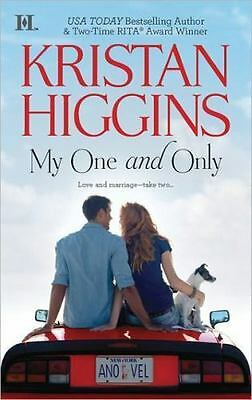 My One and Only (Hqn) by Kristan Higgins, Good Book