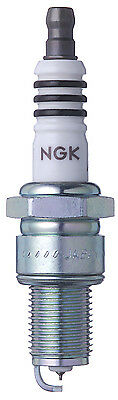 NGK (7214) GR5IX IX Iridium Spark Plug, Pack of 4