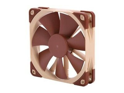 Noctua NF-F12 PWM Cooling Fan (120mm, SSO2 Bearing)