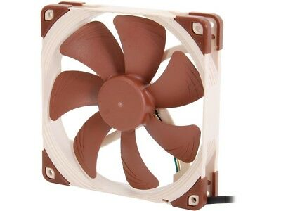 Noctua NF-A14 PWM 140mm Case Fan (SSO2 Bearing)