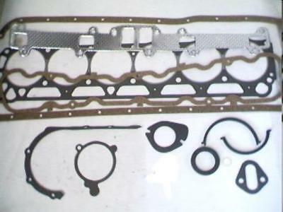 Full Set Gaskets* Ford 144, 170,200 1960-1976 1977 1978 1979 1980 1981 1982 1983