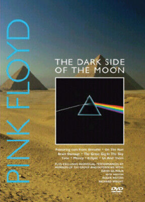Classic Albums: Pink Floyd - Dark Side of the Moon DVD (2016) Pink Floyd cert E