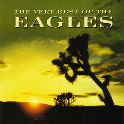 The Eagles : Very Best of the Eagles CD (2001) Expertly Refurbished Product