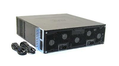 Cisco C3900-SPE150/K9 V02 Integrated Services Router | Rack-Mountable | 100-240V