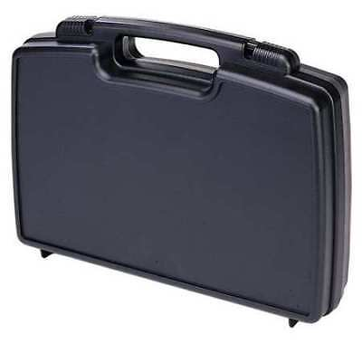 IDEAL 35-9353 Hard Tool Case,Plastic,16 x10x4 in,9 Pkt