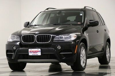 BMW X5  X5 Used All Wheel Drive 3.0 Turbo Low Miles 14 15 12 2014 13 Automatic